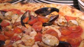 pizze, pizza, pizza margherita
