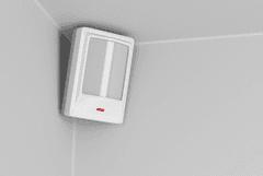 Visible alarms