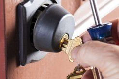 opening lock