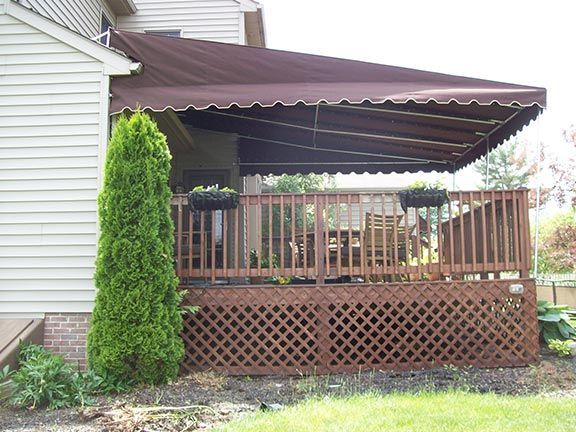 Outdoor Patio Covers York Pa York Tent Awning Co