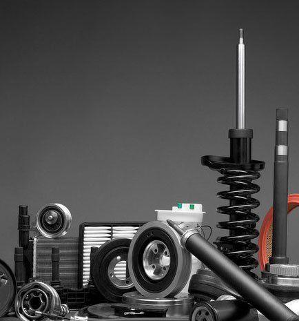 car parts supply