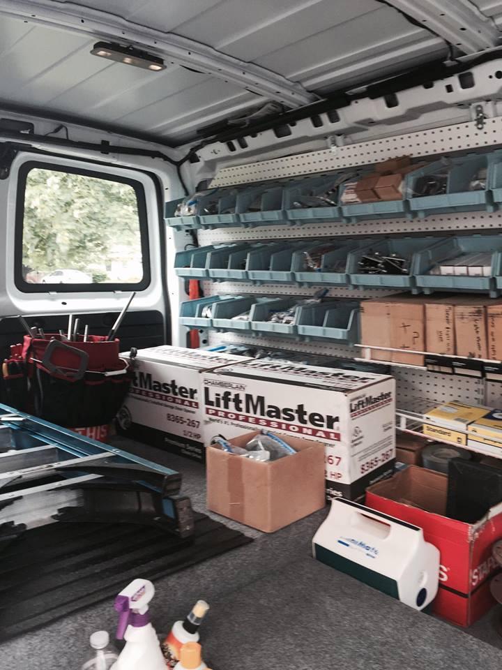 Automatic Garage Door Repair Service Reliable Garage