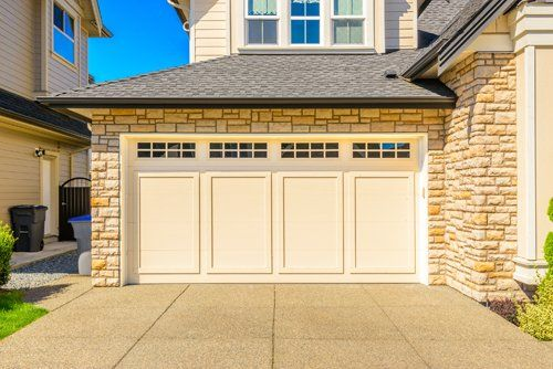 Automatic Garage Door Repair Service Reliable Garage