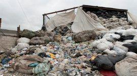 prosciugamento aree allagate, trasporto rifiuti speciali