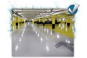 Car Park Cleaning | Car Park Degreasing | Power Sweeping | Power Scrubbing | Concrete Degreasing | Car Park Site Services
