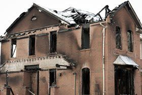 Fire Damage Cleaning | Fire Damage Remediation | Fire Clean-Ups