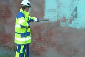 Industrial Pressure Cleaning | Pressure Cleaning | High Pressure Cleaning | Pressure Washing