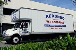 Moving Amp Storage Redondo Beach Ca Redondo Van Amp Storage
