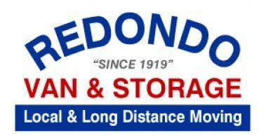 Delicieux Redondo Van U0026 Storage