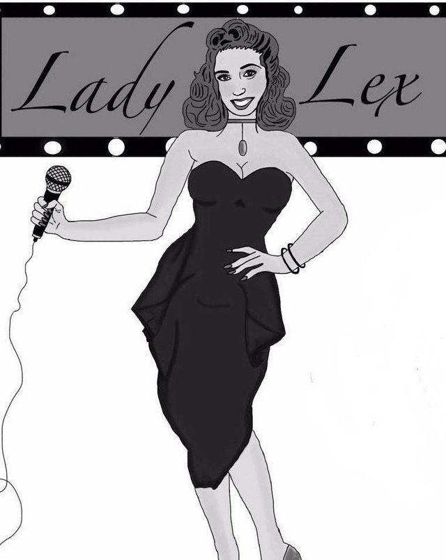 The Official Site for UK Reggae Singer Lady Lex