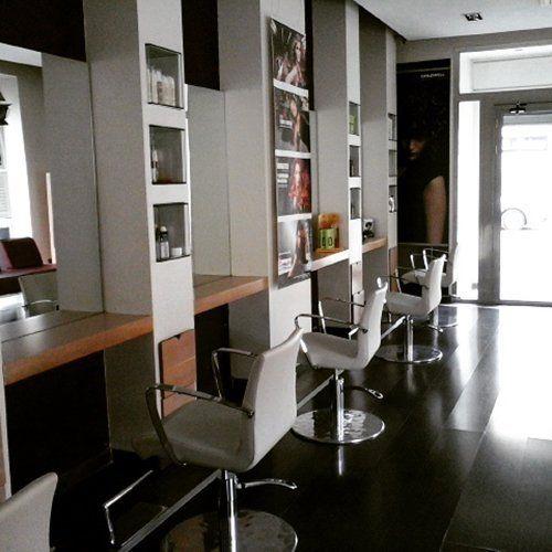 Salone di parrucchiere