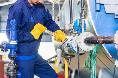 assistenza sponde idrauliche