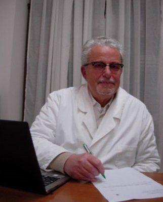 Foto del Dott. Donato Scardigno