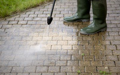 JET WASHING SPECIALISTS