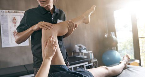 physiotherapy treatment techniques