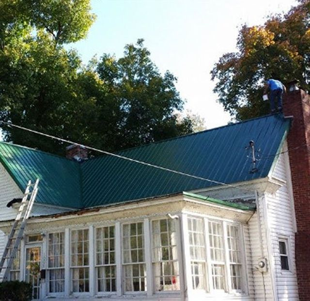 Roof Replacement Bowling Green Ky Owensboro Ky Beaver