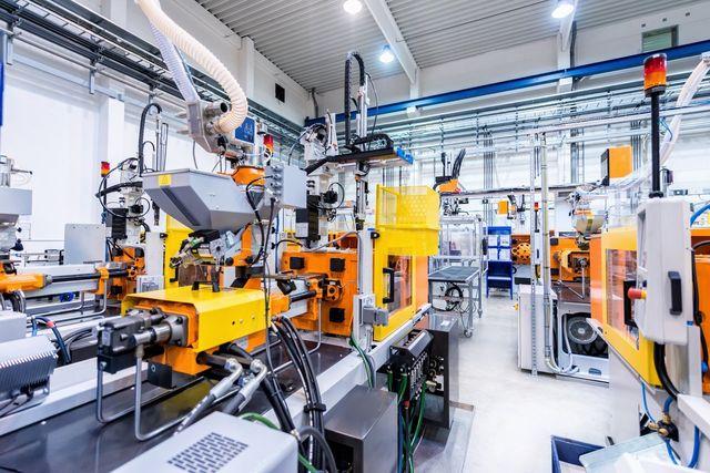 NDE/NDT equipment lab