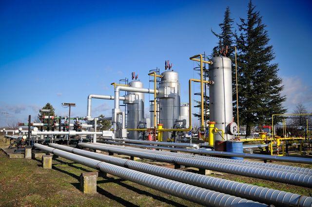 Oil and gas, non destructive testing