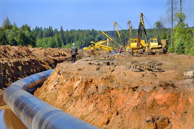 Non destructive testing - oil industry