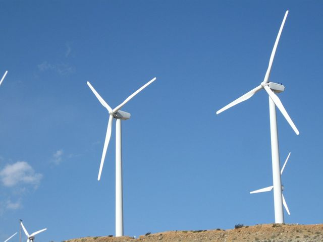 Wind turbine | non destructive testing