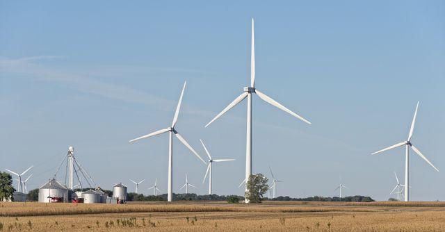 non destructive inspections of clean energy