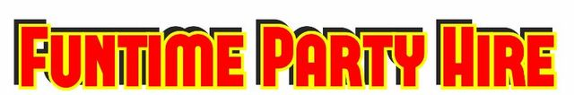 Funtime Party Hire logo