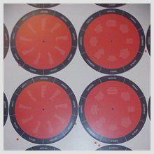 print advert wheels