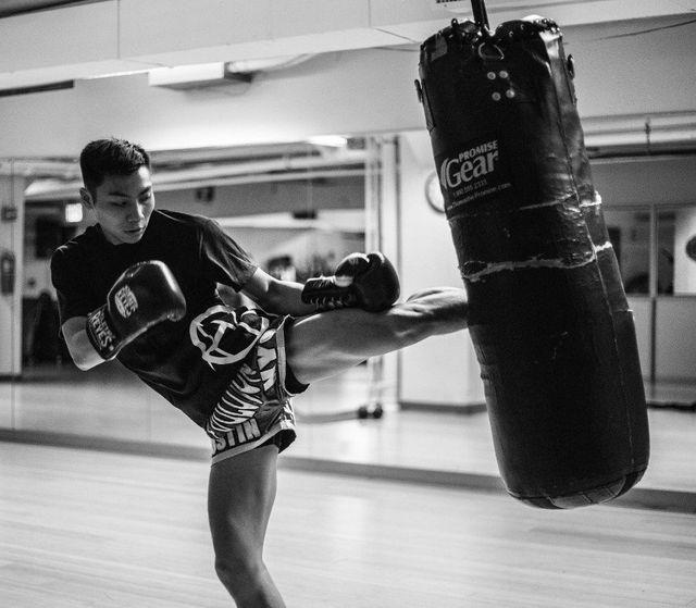 Kickboxing Pennsburg PA