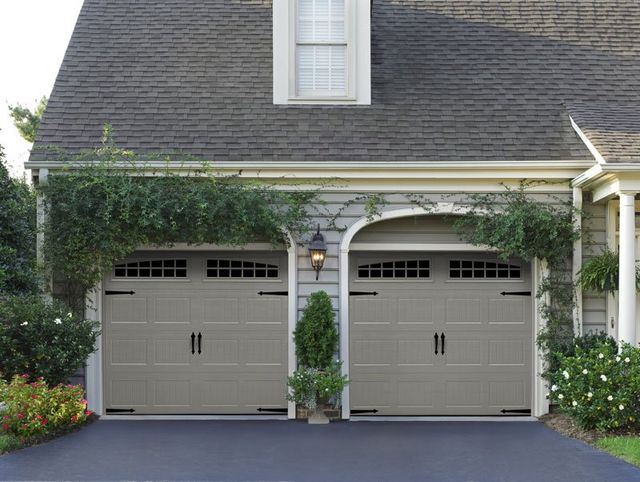 Door Pro Garage Doors