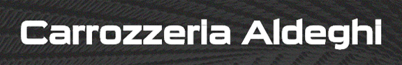 CARROZZERIA ALDEGHI - LOGO