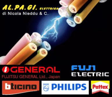 articoli per impianti elettrici