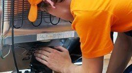 assistenza tecnica impianti refrigerazione