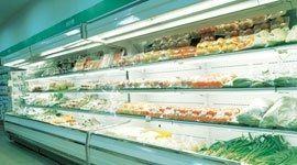 assistenza vetrine refrigerate