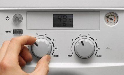 Efficient boilers
