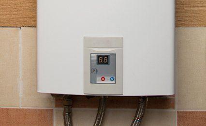 Boiler sales