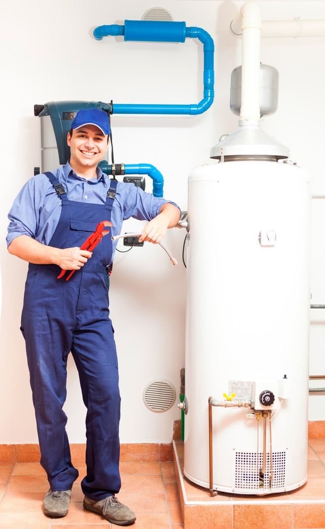 Sewer Cleaning & Drain Cleaning in Buffalo, NY