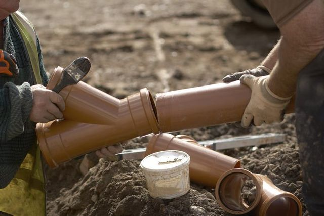 Sewer Cleaning & Emergency Plumbing Service in Buffalo, NY