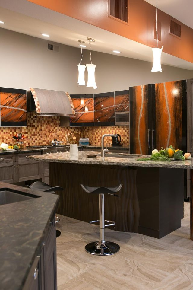 Kitchen Designer Palm Desert, CA