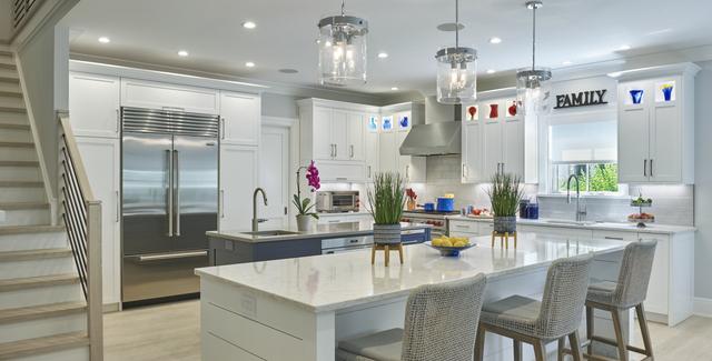 Make Your Kitchen Very Own, Kitchen Craft Cabinets Naples Florida