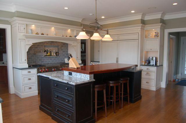 Custom Kitchen Cabinets | Norwalk, Westport, Fairfield ...