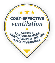 cost-effective ventilation stinker