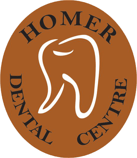 Homer Dental Center Logo
