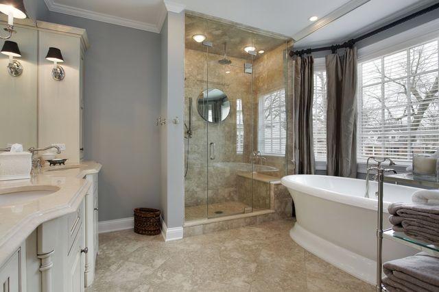 Bathroom Remodeling In Dayton OH Stillwater Builders Company Classy Bathroom Remodeling Dayton Ohio Property