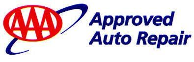 Aaa Repair Shop >> Aaa Approved Auto Repair Logo Logo Design Ideas