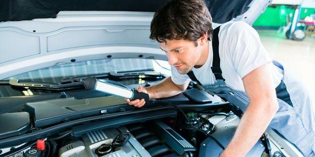 Engine Repair Gastonia, NC