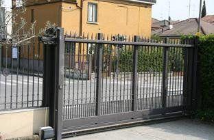 Cancelli e recinzioni Monza Brianza