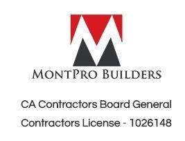 Remodeling Contractors | Pleasanton, CA | MontPro Builders, Inc