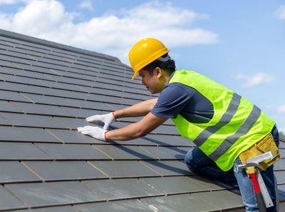 Wilson Brothers Roofing - Top 10 Best Roofers Bakersfield