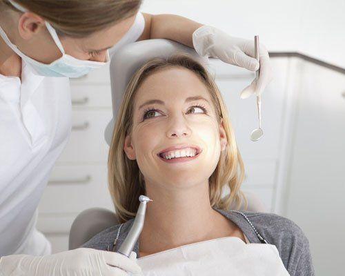 oral treatment