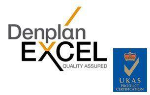 Denplan Excel logo